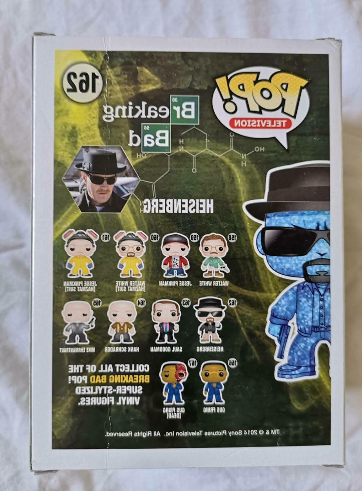 SDCC 2015 Funko Television BREAKING