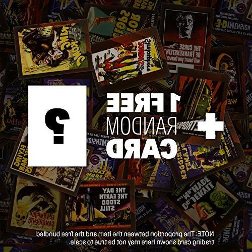 "Stay Marshmallow ~6"" Funko POP! Vinyl Figure + FREE & Horror Movies Bundle"