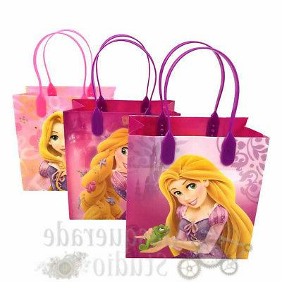 Disney Tangled Rapunzel Party Favor Supplies Goody Loot Gift