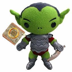 Lord of the Rings ORC Funko Pop Plushies Stuffed Plush Kids