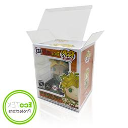 """Lot 1 3 30 40 Collectibles Pop Protector Case for 6"""" inch Fu"""