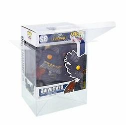 """Lot 1 3 30 40 Collectibles Funko Pop Protector Case for 6"""" i"""