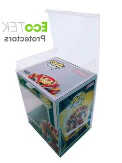 "Lot 1 3 30 40 Collectibles Funko Pop Protector Case for 6"" i"