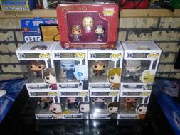 Lot of Game Of Thrones Pop Funko. Samwell Tarly. Hot Topic J