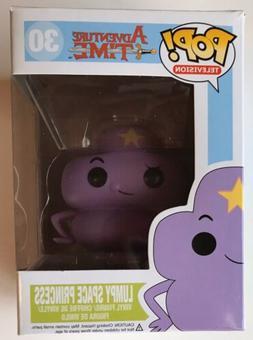 Lumpy Space Princess  Funko Pop