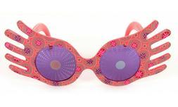 Luna Lovegood Spectra Specs Costume Accessory