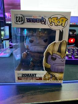 Marvel Avengers #453 - Thanos EndGame - Funko Pop!  #36672