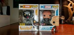 Marvel Funko POP! Anti-Venom #100 Exclusive Deadpool Lot