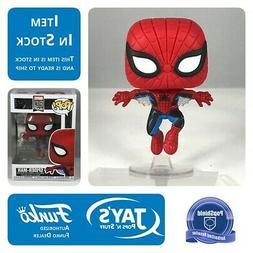 Marvel Spider-Man Bobblehead 80 Years Pop! Vinyl Figure
