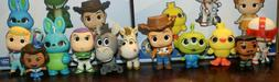 Funko Minis Toy Story 4, Choose Your Own Shipping Combines,