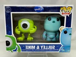 Disney Pixar Monsters Inc. Sulley and Mike Funko 09 Pop Mini