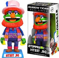The Muppets Funko Wobbler: Dr. Teeth