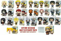 Naruto POP Wave 1-3 and Exclusive + Special Ed Funko Pop Ani