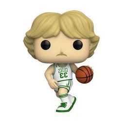 Funko NBA Classics Boston Celtics POP Larry Bird Home Vinyl