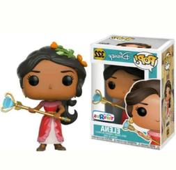 new 2017 pop disney avalor elena vinyl