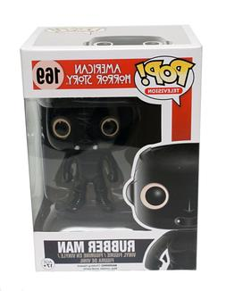 New Funko Pop American Horror Story RUBBERMAN #169 Vaulted A