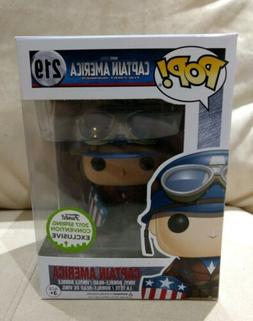 new pop marvel captain america first avenger