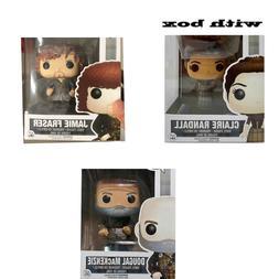 NEW! POP Outlander 251# Jaime Fraser #250 claire randall wit