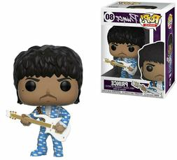 NEW Funko Pop Rocks Prince Around The World Vinyl Collectibl
