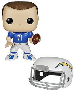 NFL Phillip Rivers Wave 1 Pop! Vinyl Figure