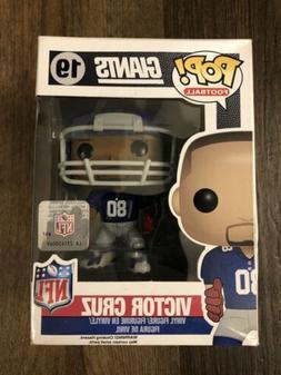 NFL Victor Cruz Wave 1 Pop! Vinyl Figure