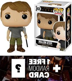 Peeta Mellark: Funko POP! x The Hunger Games Vinyl Figure +