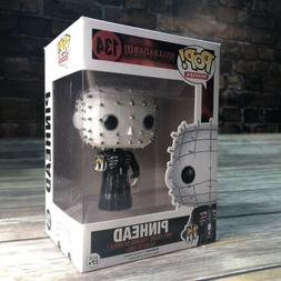 Pinhead #134 Funko Pop Hellraiser with puzzle box horror mov