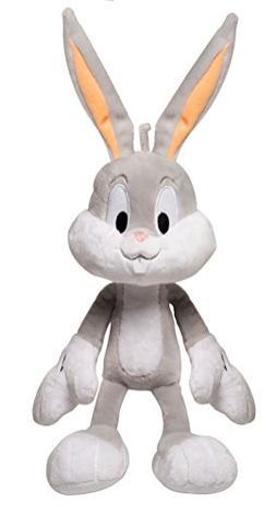 Funko Plush: Looney Tunes-Bugs Bunny Collectible
