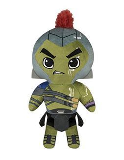 Plush: Thor Ragnarok - Hulk