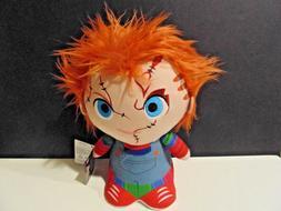 "Funko Plushies PLUSH SuperCute Chucky 12"" Hot Topic Exclusiv"