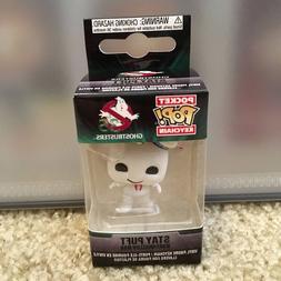 Funko Pocket Pop! Ghostbusters Stay Puft Key Chain