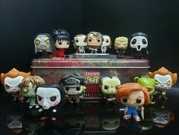 Funko Pocket Pop Horror Classics Spooky 13-Day Countdown
