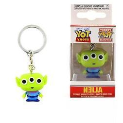 Funko Pocket Pop Keychain Disney Pixar Toy Story: Alien Viny