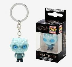 Funko Pocket Pop Keychain Game of Thrones™: Night King Vin