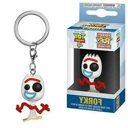 Funko Pocket Pop! Keychain: Toy Story 4 - Forky Collectible
