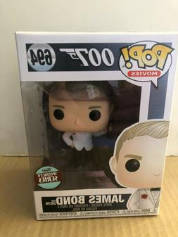 Funko Pop! 007 James Bond Spectre #694