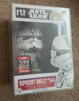 Funko Pop! #171 Star Wars 442nd Clone Trooper 2017 Galactic