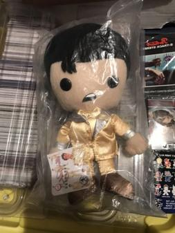 Funko Pop 1st Plush Ever Vaulted Sealed W/tags Elvis Presley