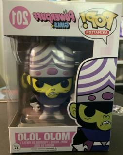 FUNKO POP! #201 MOJO JOJO - Powerpuff Girls Animation Collec