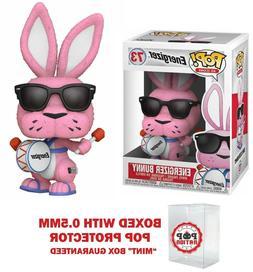 "Funko Pop Ad Icons : Energizer Bunny #73 Vinyl Figure ""MINT"""