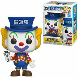 Funko Pop! AD Icons: Peter Pez with blue hat #52