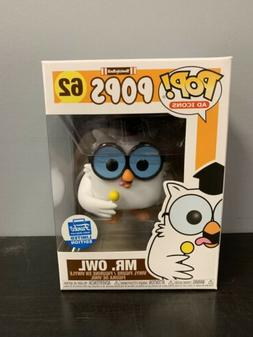Funko Pop! Ad Icons Tootsie Roll Funko Shop Limited Edition