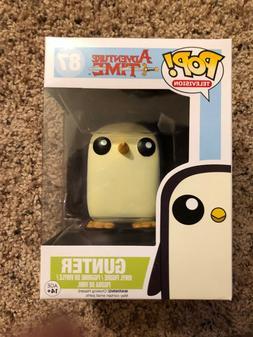 Funko Pop! Adventure Time Gunter #87