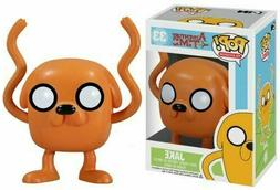 Funko Pop Adventure Time Jake #33 High Quality Replica Vault