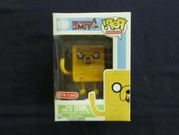 Funko Pop! Adventure Time JMO Jake as BMO Target Exclusive