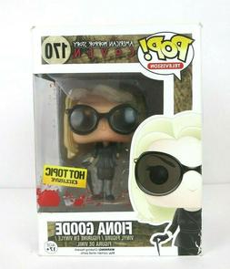 Funko Pop American Horror Story Coven Fiona Goode Bloody Hot