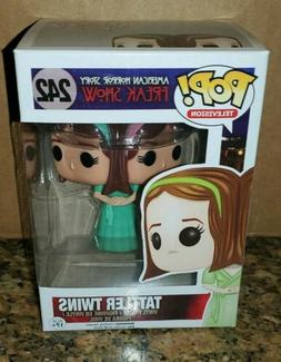 Funko Pop American Horror Story Freak Show Tattler Twins AHS