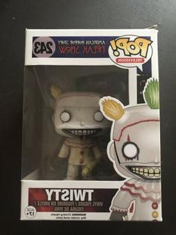 Funko POP! American Horror Story Freak Show Twisty 243 Vault