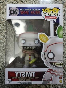 Funko Pop! American Horror Story TWISTY #243 Figure FREAK SH