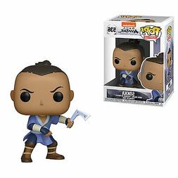 Funko Pop! Animation: Avatar - Sokka Vinyl Figure
